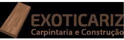 Exoticariz - Carpintaria e Construção Civil